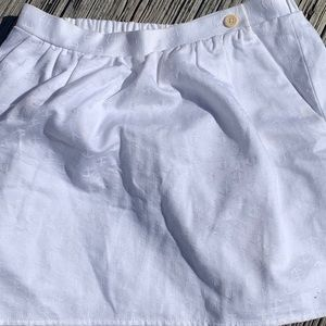 Lilly Pulitzer skirt size xs